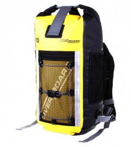 Bilde av Vanntett ryggsekk pro-sport, 20 liter - gul
