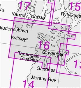 Bilde av 16: Tananger - Stavanger - Skudenes